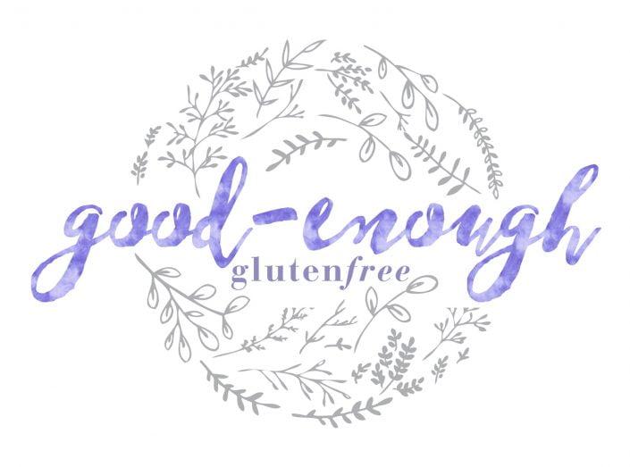 Good Enough Food Blog