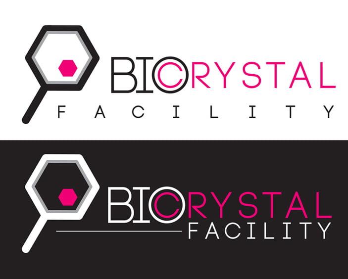 Biocrystal Facility Logo