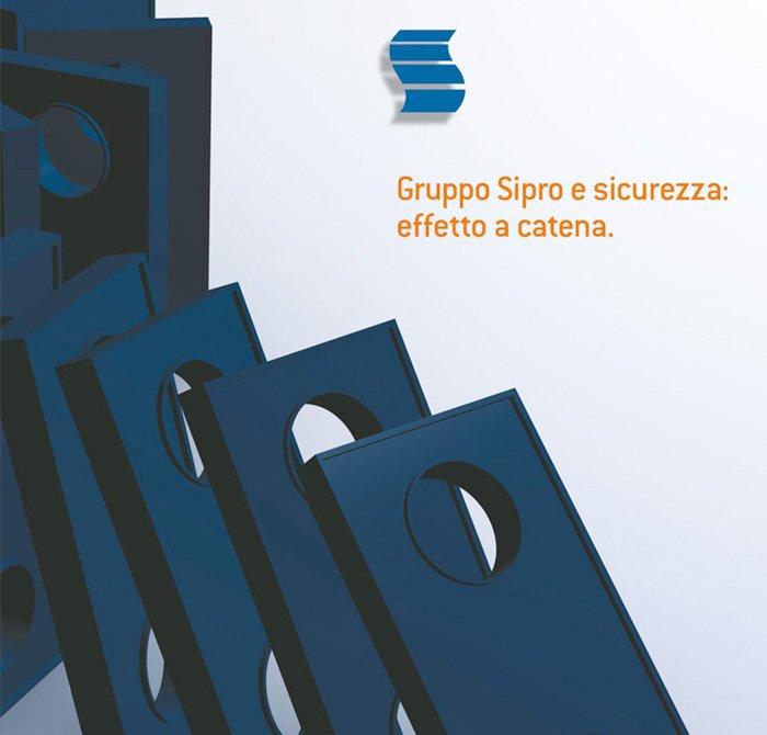 Brochure Gruppo Sipro