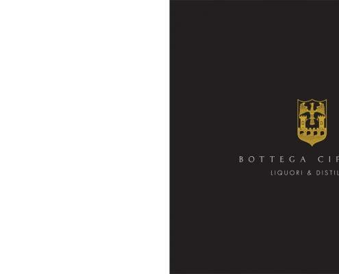 Catalogo Prodotti Bottega Cipriani design Baldanello e Ilari