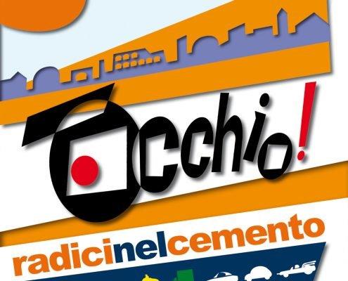 Cover OCCHIO Radici nel Cemento