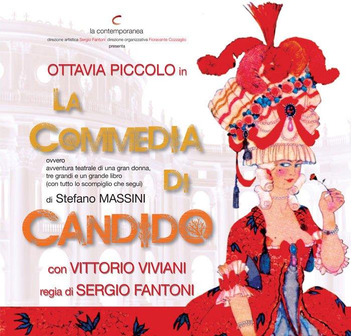 La Commedia di Candido