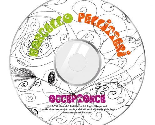 Marcello Pellitteri - Acceptance Label