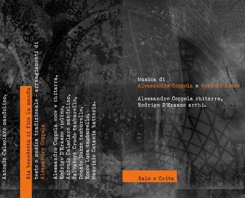 Nidi DArac Salento Senza Tempo Booklet