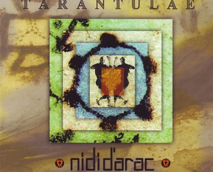 Nidi D'Arac Taratunae Cover