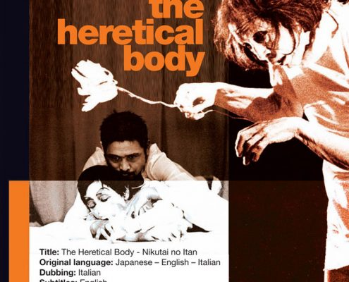 The Heretical Body Flyer
