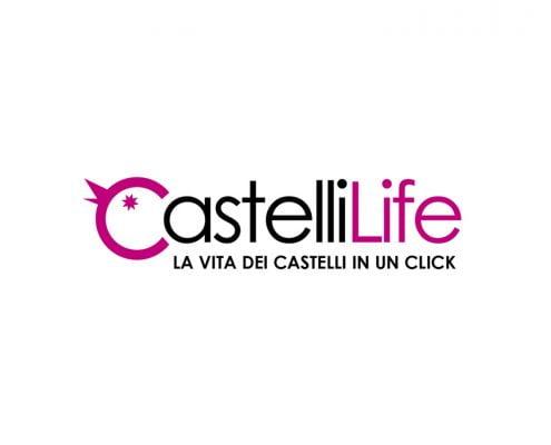 CASTELLI LIFE web service