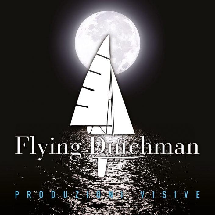 Flying Dutchman Pannello