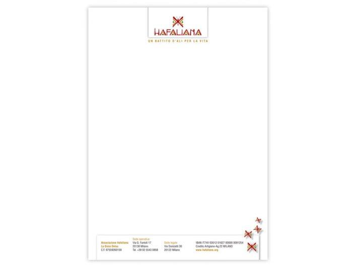 Hafaliana Carta Intestata