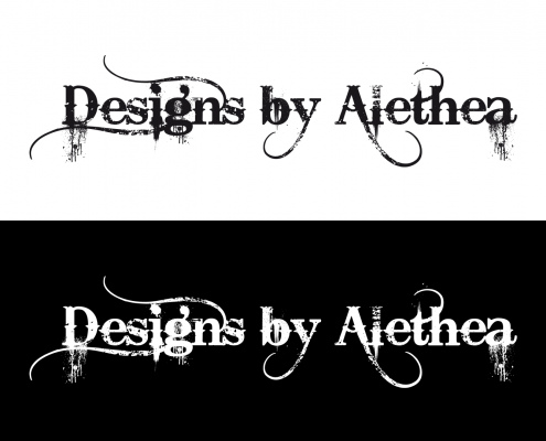 DESIGNS by ALETHEA Materials Artist specialized in Costume Couture