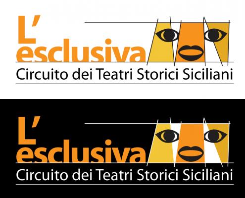 L'ESCLUSIVA Circuito dei teatri siciliani