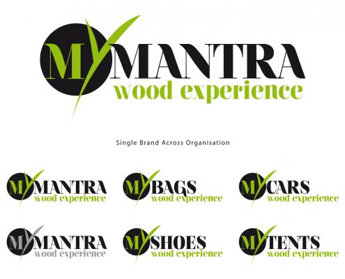 MY MANTRA Prodotti in legno