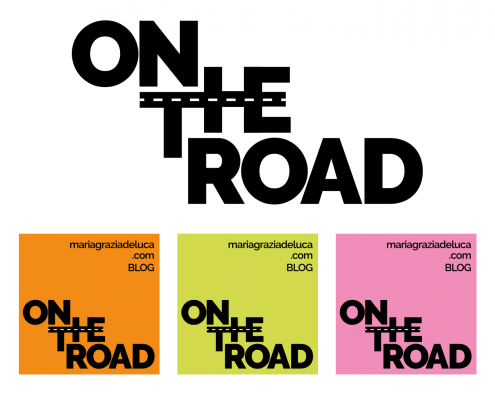 ON THE ROAD Blog fra Roma e New York