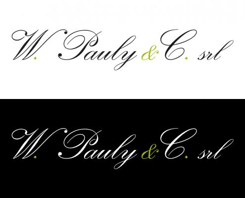 W. PAULY & Co Rivenditore di cellulosa