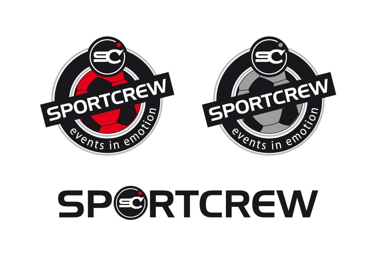 Logo SPORTCREW Associazione Sportiva