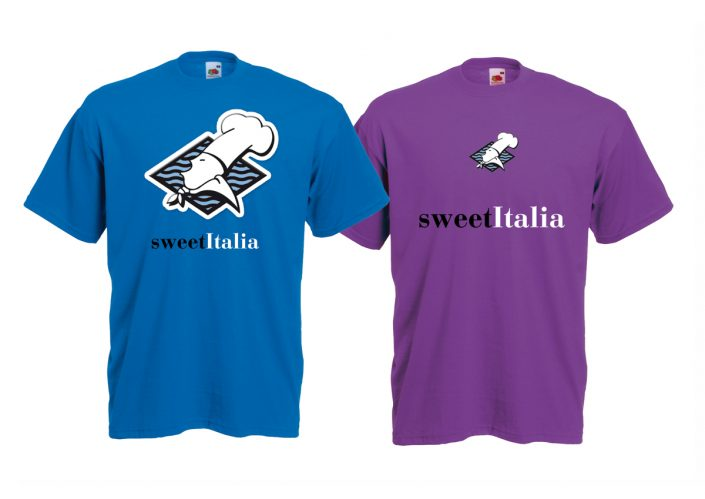 SWEETITALIA t-shirt