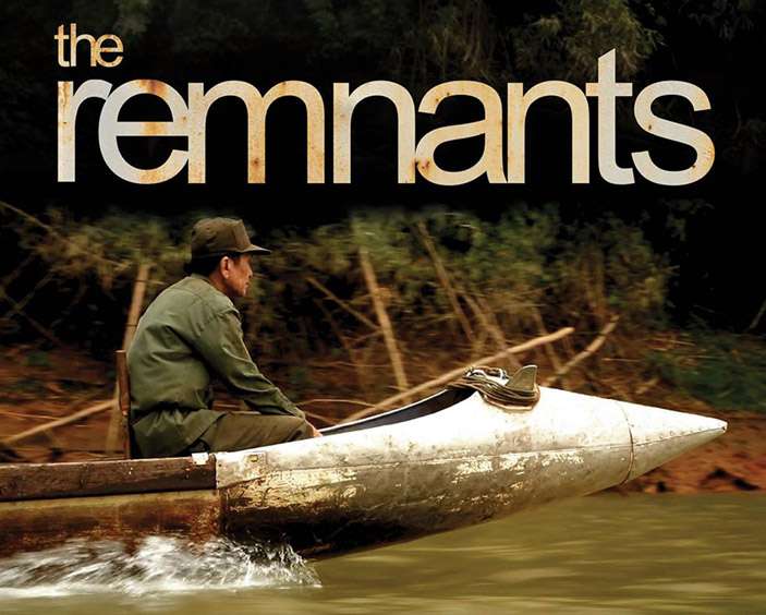 The Remnants documentary film